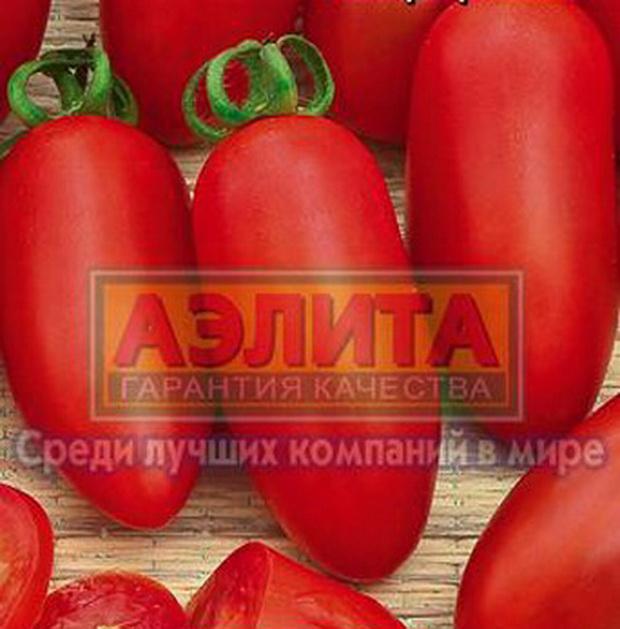 Сорт томата: Лель