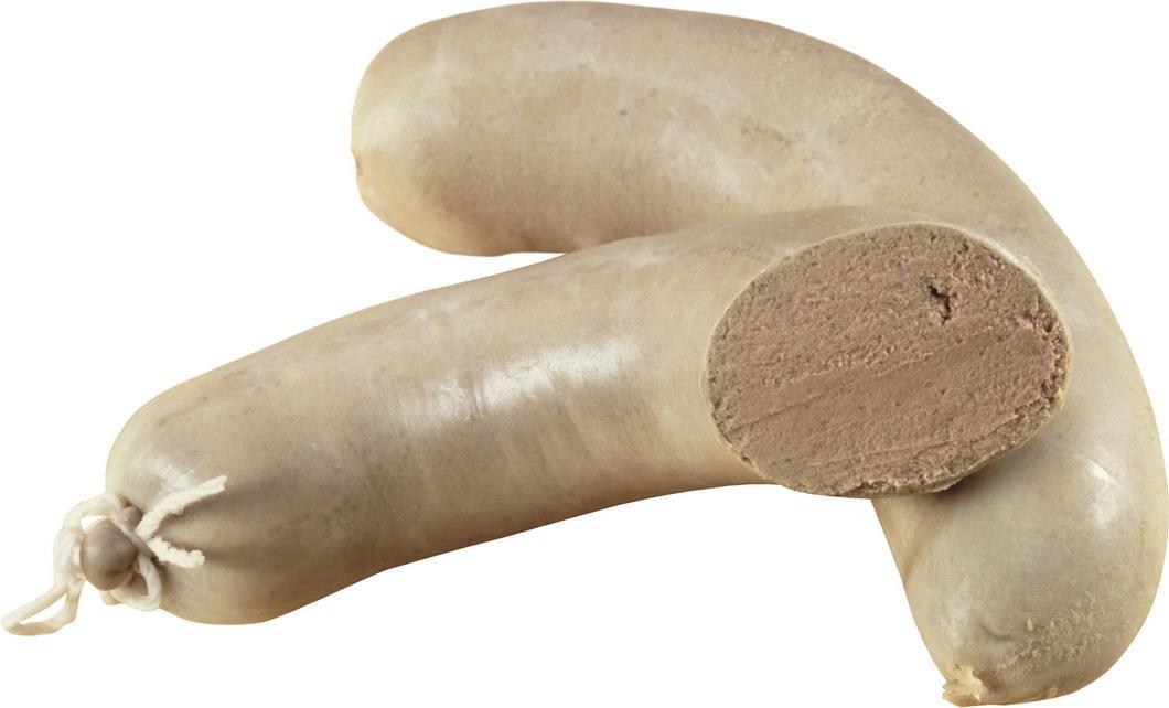 Ливерная колбаса с легкими