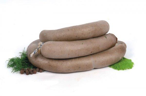 Ливерные колбасы