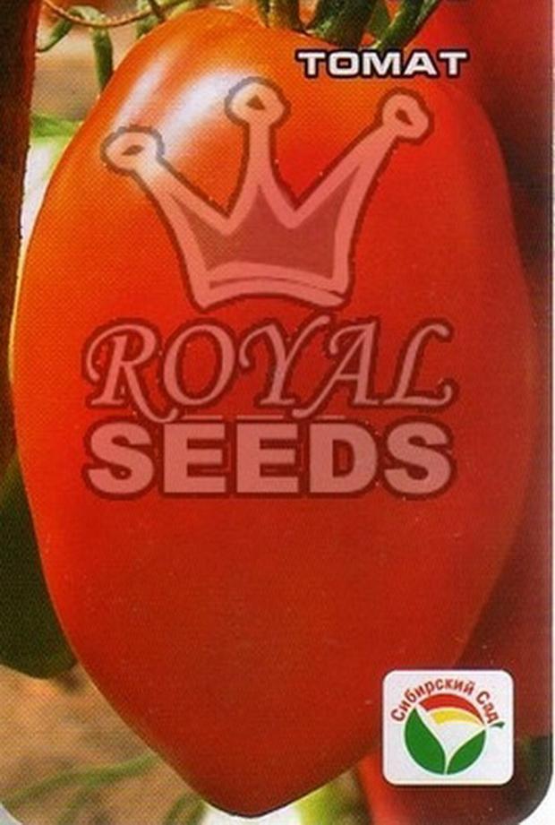 Сорт томата: Лорд