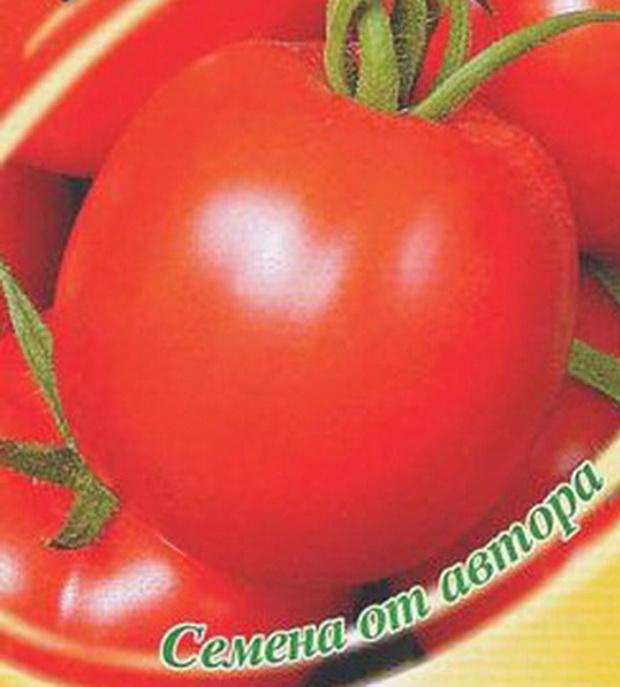 Сорт томата: Луидор