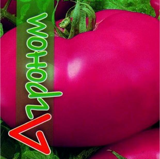 Сорт томата: Малиновы ожаровски