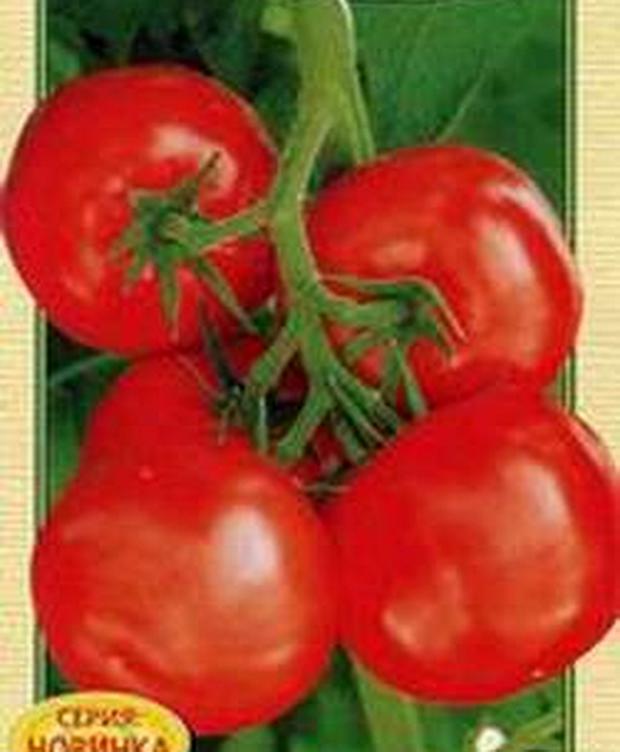 Сорт томата: Майдан   f1