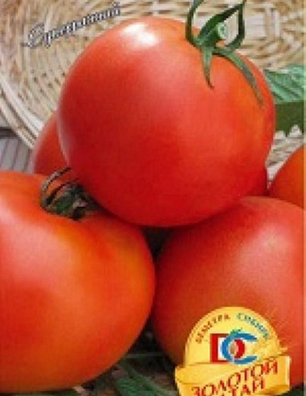 Сорт томата: Майский