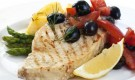 Меч-рыба по-сицилийски