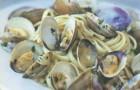 Моллюски с орегано