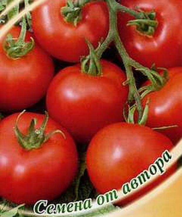 Сорт томата: Нафаня   f1