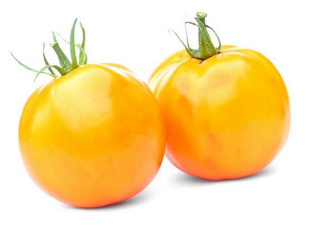 Сорт томата: Оранж