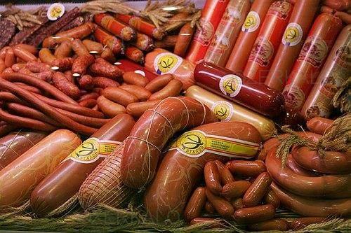 Особенности подготовки и обработки мяса перед изготовлением колбас и колбасного фарша