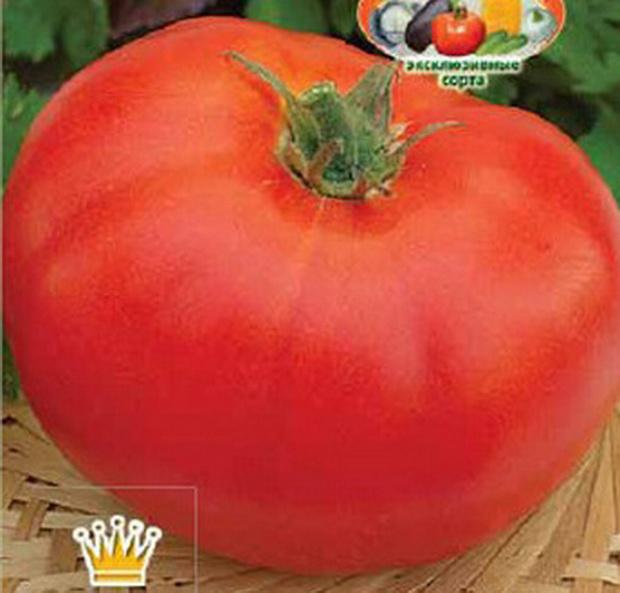 Сорт томата: Петрович   f1