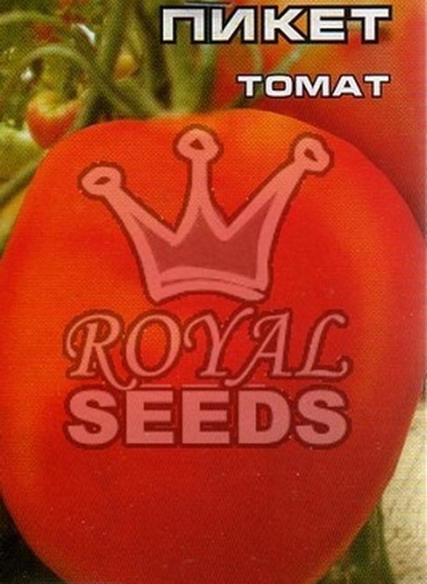 Сорт томата: Пикет