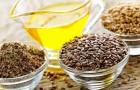 Польза употребления в пищу семян