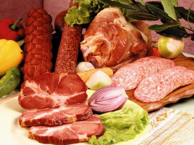 Посол говядины на деликатесную солонину