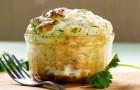 Суфле с сыром
