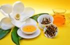 Удивительные свойства травяных чаев