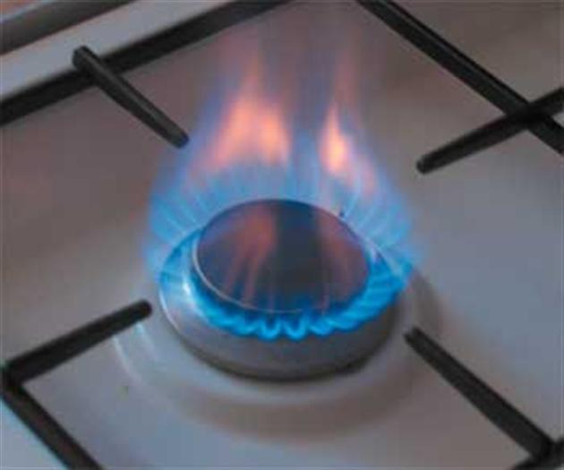 Установка для холодного копчения на кухонной газовой плите
