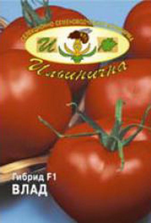 Сорт томата: Влад   f1