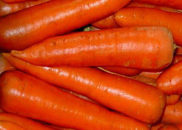 Сорт моркови: Абледо   f1