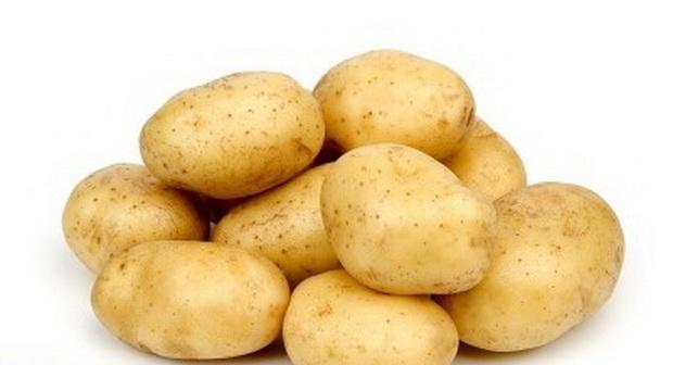 Сорт картофеля: Алмера