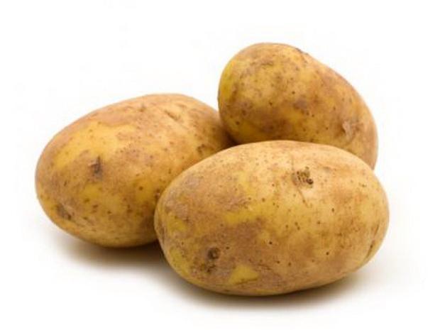 Сорт картофеля: Аризона