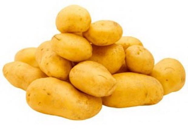 Сорт картофеля: Арроу