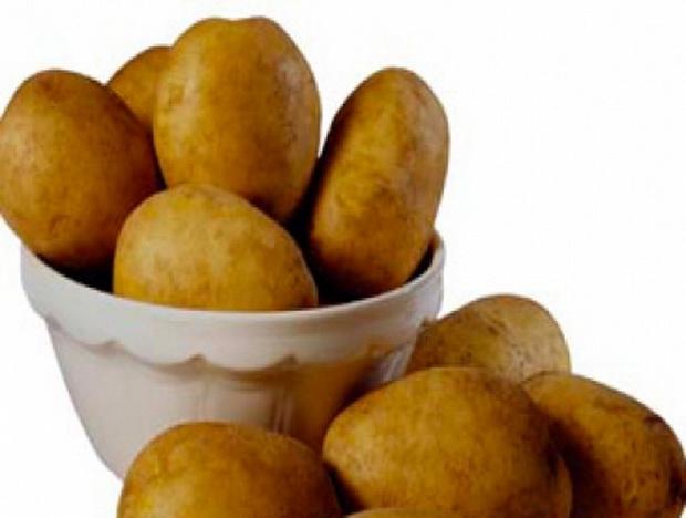 Сорт картофеля: Арсенал