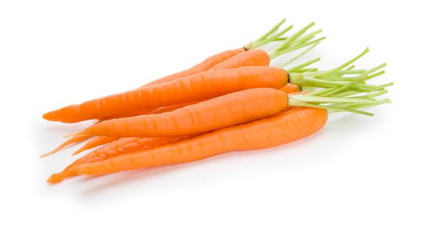 Сорт моркови: Бодринка