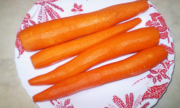 Сорт моркови: Бонфаер   f1