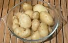 Сорт картофеля: Брук
