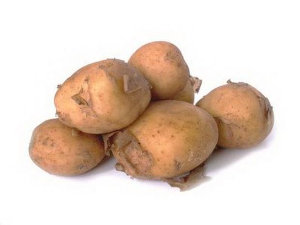 Сорт картофеля: Дарковичский