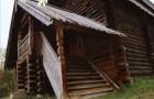 Деревянное зодчество 1/2