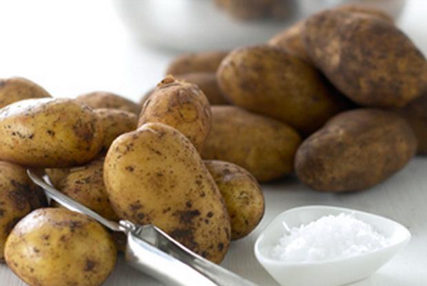 Сорт картофеля: Фолва