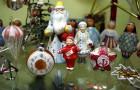История ёлочной игрушки