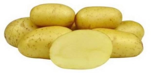 Сорт картофеля: Колетте