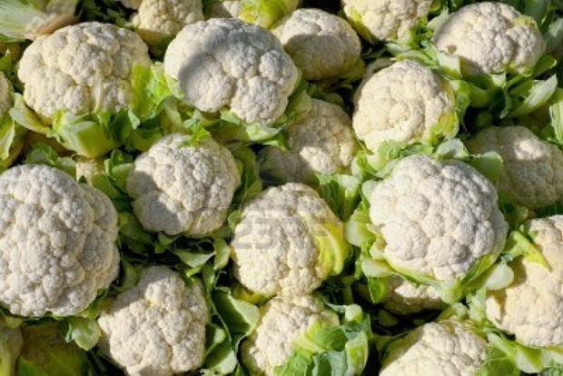 Сорт капусты цветной: Концепт   f1