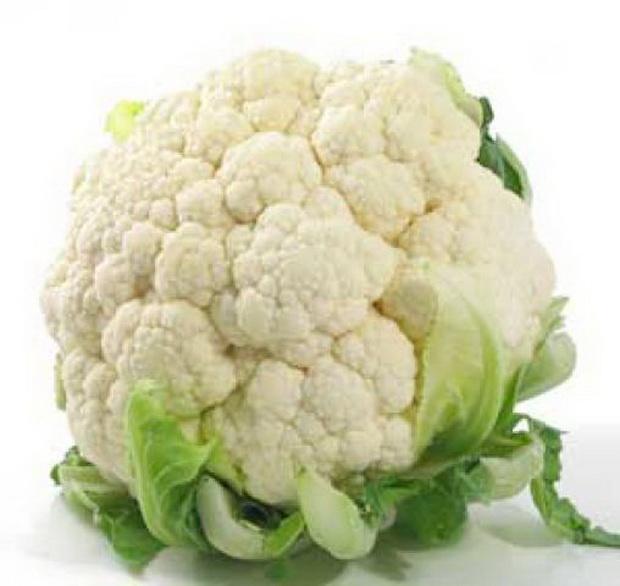 Сорт капусты цветной: Корсика   f1