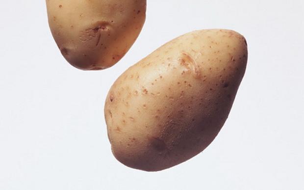 Сорт картофеля: Красавица