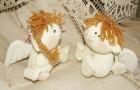 Куклы-ангелы