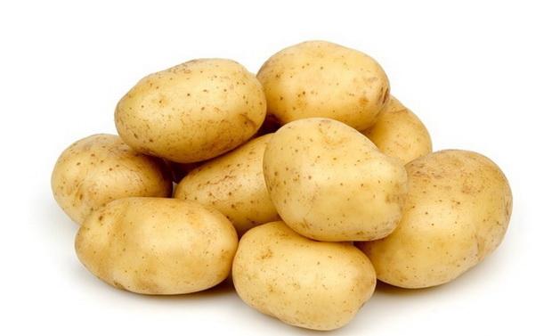 Сорт картофеля: Лига