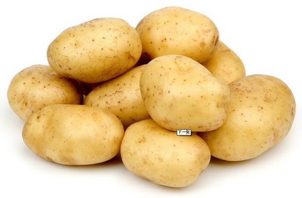 Сорт картофеля: Маламур