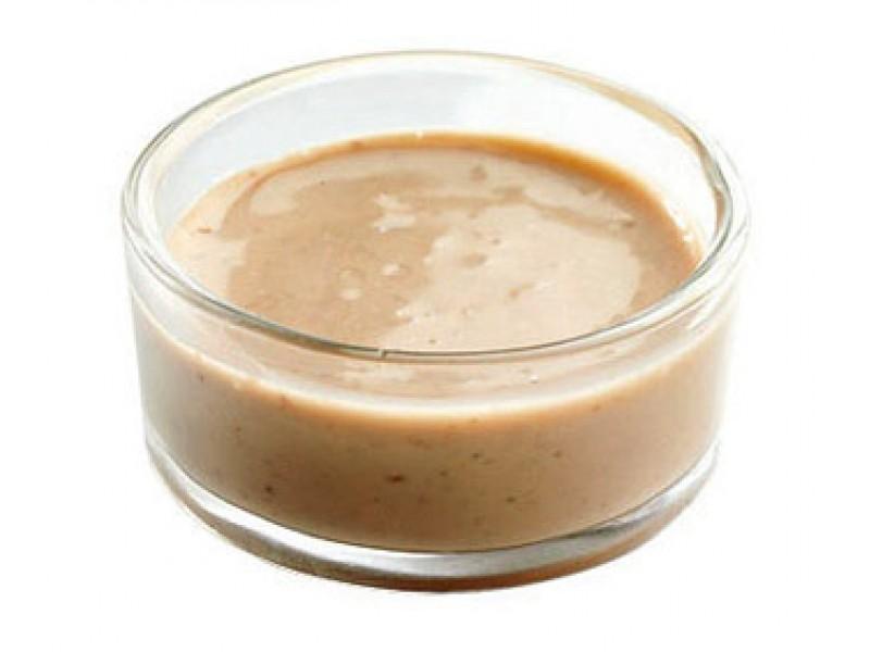Ореховый соус к салатам