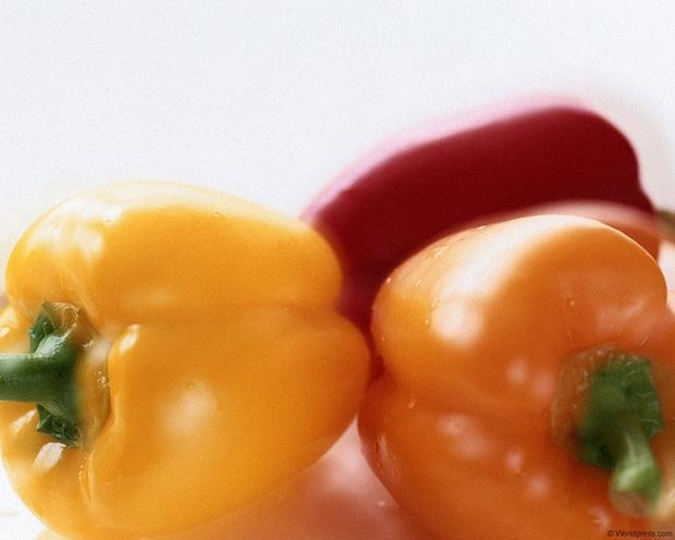 Сорт перца сладкого: Подстолина