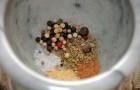 Приготовление и применение растирок