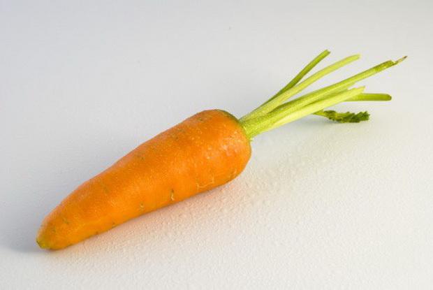 Сорт моркови: Ранняя тсха