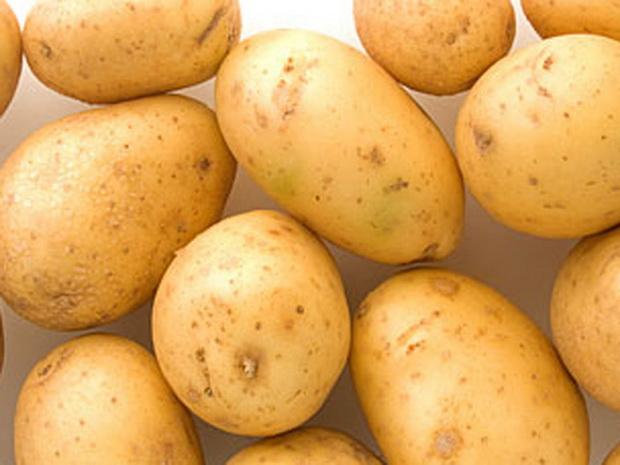 Сорт картофеля: Ривьера