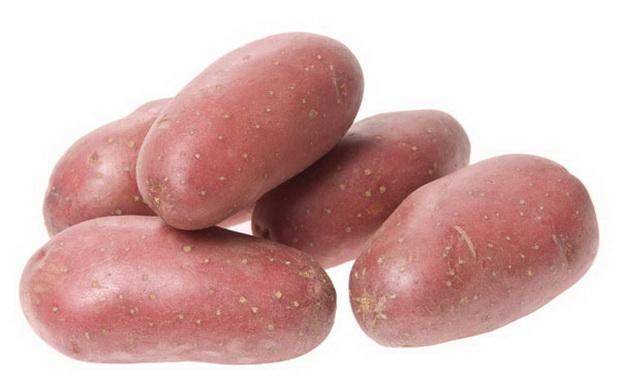 Сорт картофеля: Шери