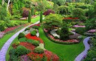 Сад длиною в жизнь