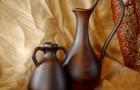 Тимощельская керамика