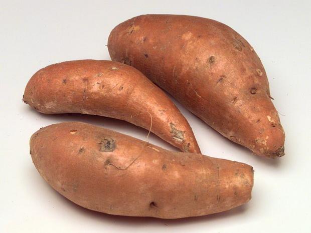 Сорт картофеля: Вализа