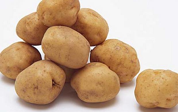 Сорт картофеля: Вега